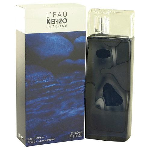 L'eau Par Kenzo Intense by Kenzo 3.3 oz Eau De Toilette Spray