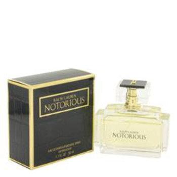 Notorious by Ralph Lauren 1.7 oz Eau De Parfum Spray
