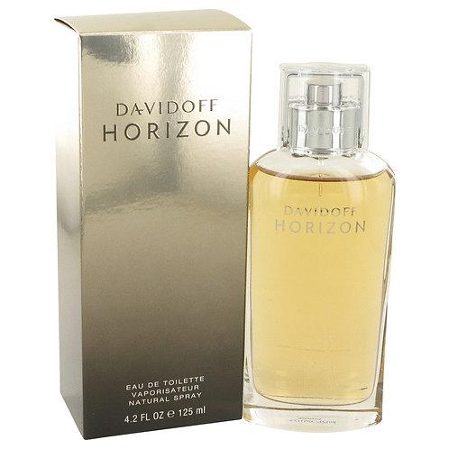 Davidoff Horizon by Davidoff 4.2 oz Eau De Toilette Spray