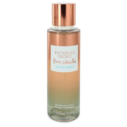 Bare Vanilla Sunkisssed by Victoria's Secret 8.4 oz Fragrance Mist Spray