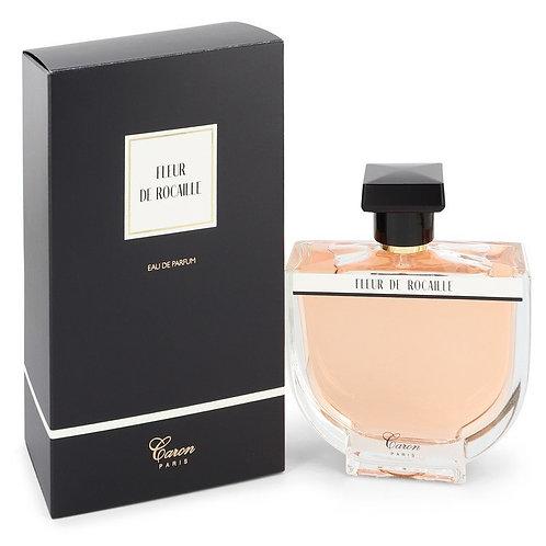 Fleur De Rocaille by Caron 3.4 oz Eau De Parfum Spray