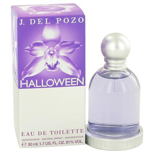 Halloween by Jesus Del Pozo 1.7 oz Eau De Toilette Spray