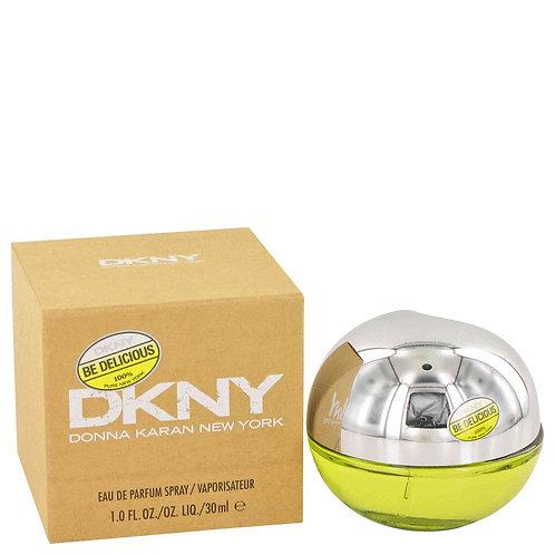 Be Delicious by Donna Karan 1 oz Eau De Parfum Spray