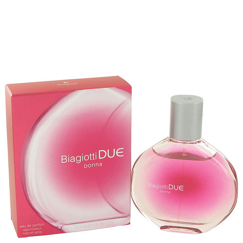 Due by Laura Biagiotti 1.6 oz Eau De Parfum Spray