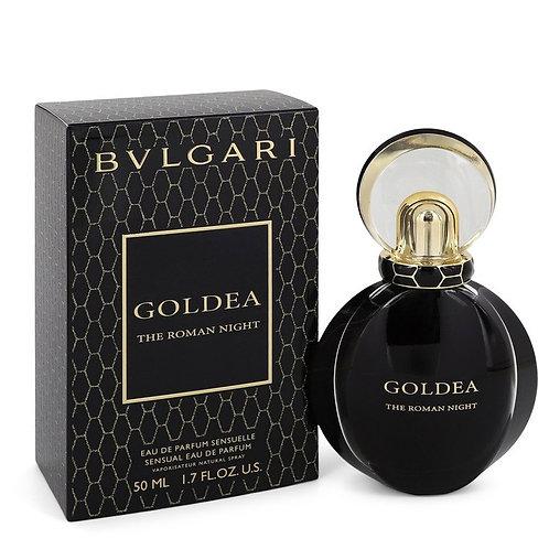 Goldea The Roman Night by Bvlgari 1.7 oz Eau De Parfum Sensuelle Spray