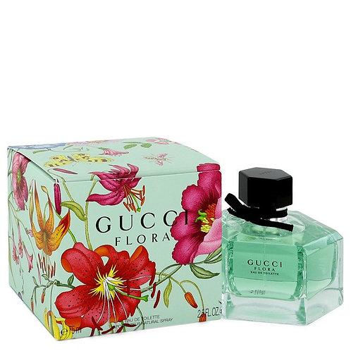 Flora by Gucci 2.5 oz Eau De Toilette Spray