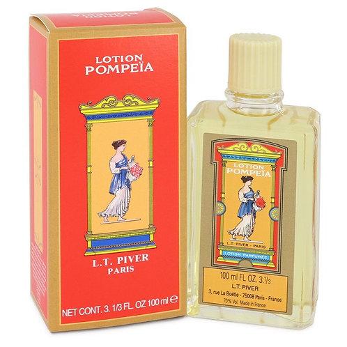 Pompeia by Piver 3.3 oz Cologne Splash