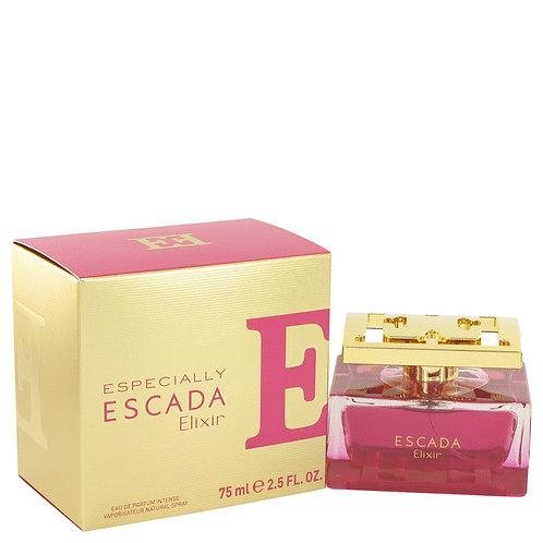 Especially Escada Elixir by Escada 2.5 oz Eau De Parfum Intense Spray