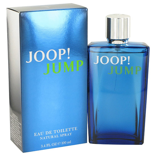 Joop Jump by Joop! 3.3 oz Eau De Toilette Spray