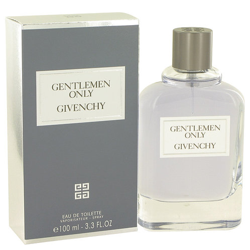 Gentlemen Only by Givenchy 3.4 oz Eau De Toilette Spray