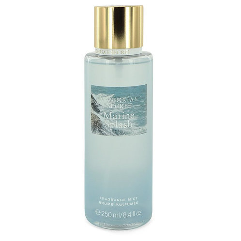 Marine Splash by Victoria's Secret 8.4 oz Fragrance Mist Spray