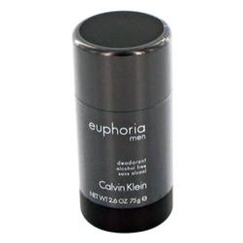 Euphoria by Calvin Klein 2.5 oz Deodorant Stick
