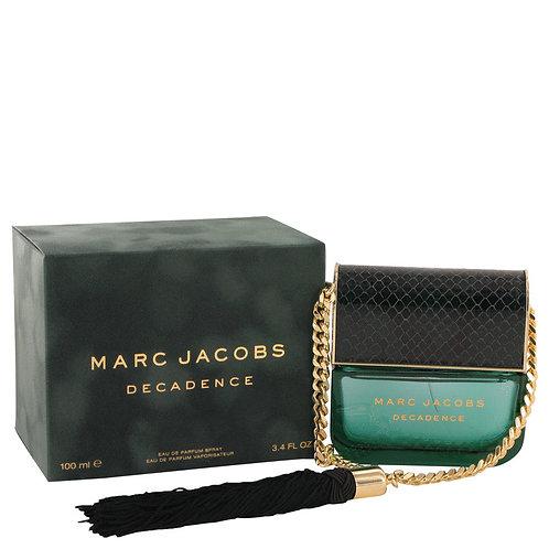 Marc Jacobs Decadence by Marc Jacobs 3.4 oz Eau De Parfum Spray