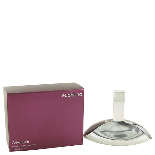 Euphoria by Calvin Klein 3.3 oz Eau De Parfum Spray for women
