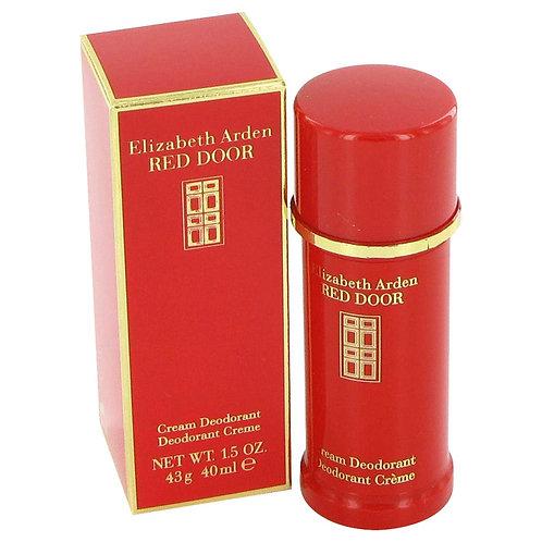 Red Door by Elizabeth Arden 1.5 oz Deodorant Cream