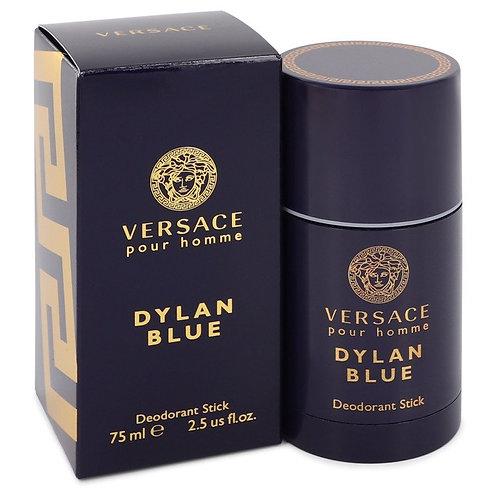 Versace Pour Homme Dylan Blue by Versace 2.5 oz Deodorant Stick