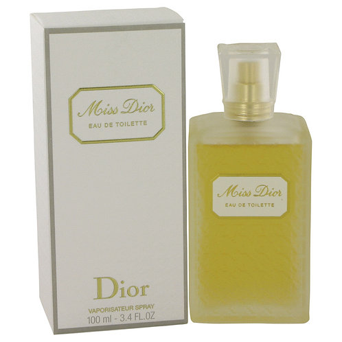 Miss Dior Originale by Christian Dior 3.4 oz Eau De Toilette Spray