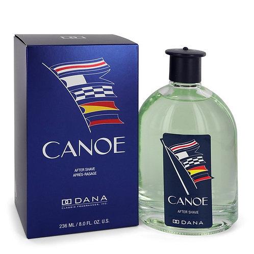 Canoe by Dana 8 oz After Shave Splash