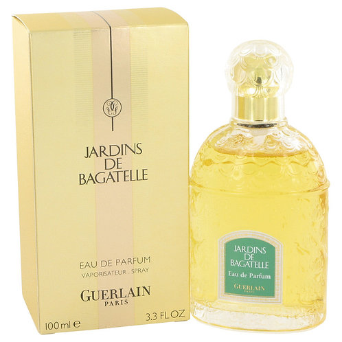 Jardins De Bagatelle by Guerlain 3.4 oz Eau De Parfum Spray