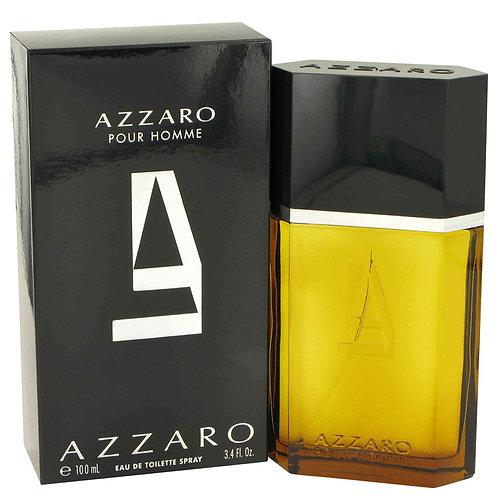 Azzaro Cologne by Azzaro 3.4 oz Eau De Toilette Spray