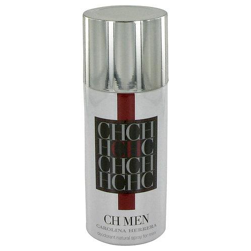 Ch Carolina Herrera by Carolina Herrera 5 oz Deodorant Spray