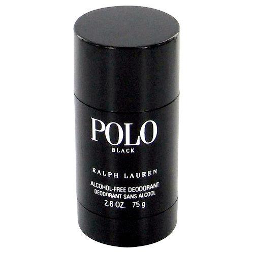 Polo Black by Ralph Lauren 2.5 oz Deodorant Stick