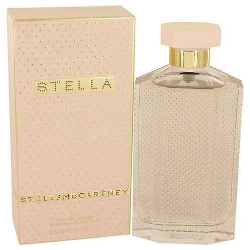 Stella by Stella McCartney 3.3 oz Eau De Toilette Spray for women