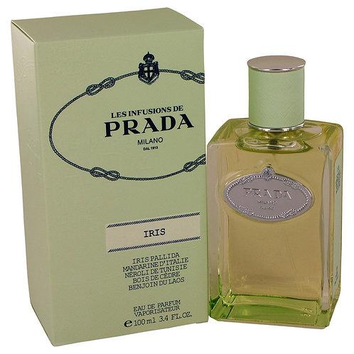 Infusion D'iris by Prada 3.4 oz Eau De Parfum Spray