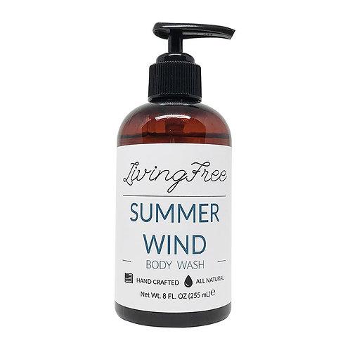 Summer Wind Body Wash