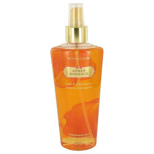 Amber Romance by Victoria's Secret 8.4 oz Fragrance Mist Spray