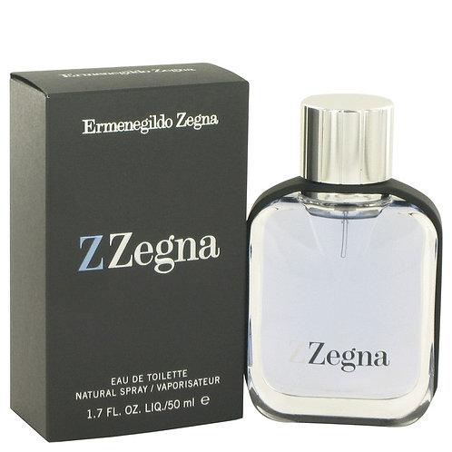Z Zegna by Ermenegildo Zegna 1.7 oz Eau De Toilette Spray