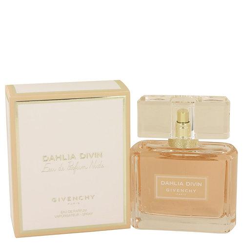 Dahlia Divin Nude by Givenchy 2.5 oz Eau De Parfum Spray