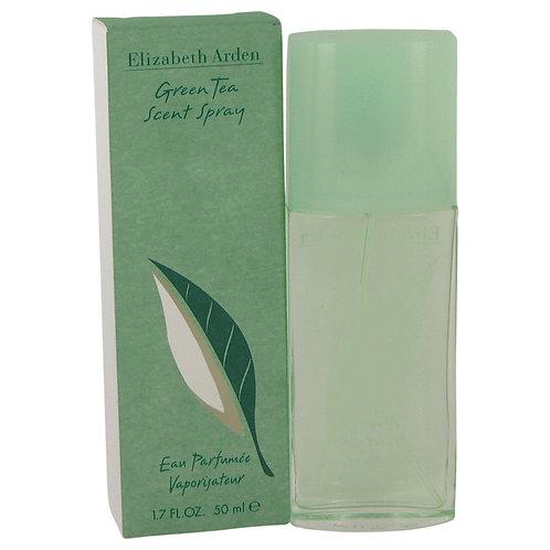 Green Tea by Elizabeth Arden 1.7 oz Eau Parfumee Scent Spray