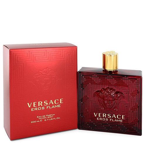 Versace Eros Flame by Versace 6.7 oz Eau De Parfum Spray