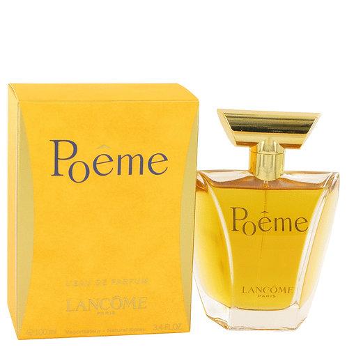 Poeme by Lancome 3.4 oz Eau De Parfum Spray