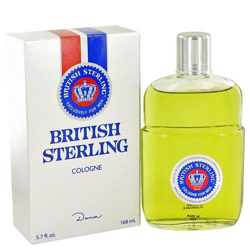 British Sterling by Dana 5.7 oz Cologne