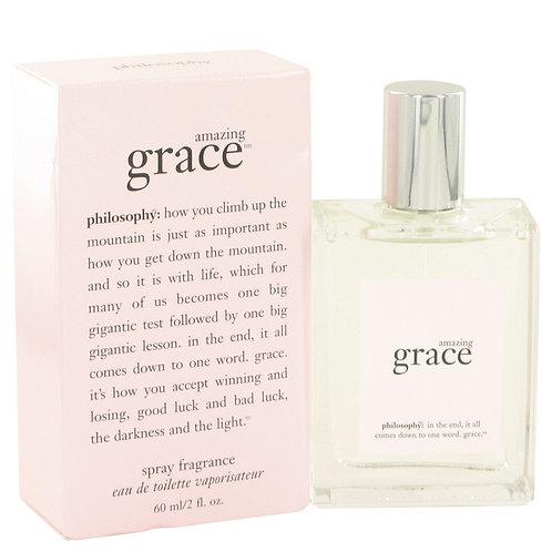 Amazing Grace by Philosophy 2 oz Eau De Toilette Spray