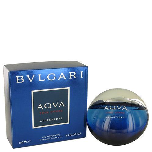 Bvlgari Aqua Atlantique by Bvlgari 3.4 oz Eau De Toilette Spray