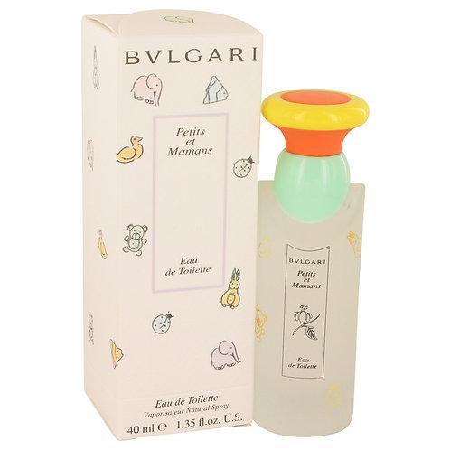 Petits & Mamans by Bvlgari 1.3 oz Eau De Toilette Spray