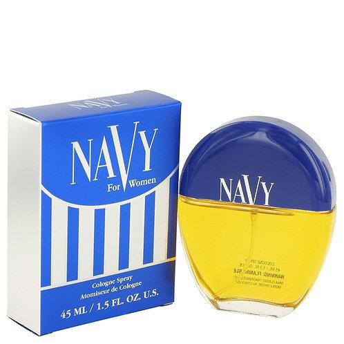 Navy by Dana 1.5 oz Cologne Spray