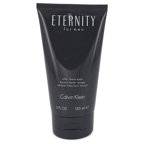 Eternity by Calvin Klein 5 oz After Shave Balm