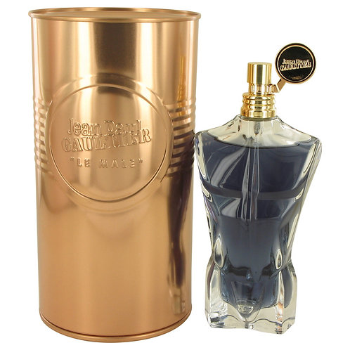 Le Male Premium by Jean Paul Gaultier 4.2 oz Eau De Parfum Spray