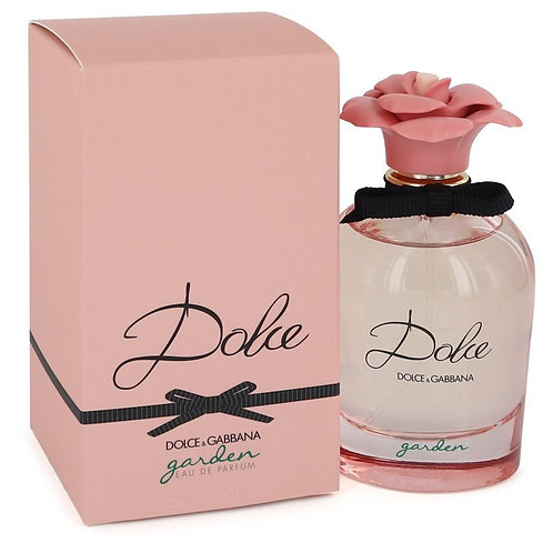 Dolce Garden by Dolce & Gabbana 2.5 oz Eau De Parfum Spray