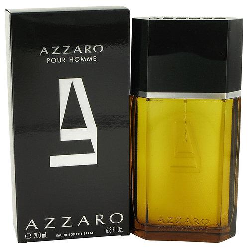 Azzaro Cologne by Azzaro 6.8 oz Eau De Toilette Spray
