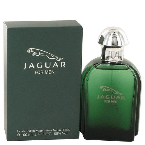 Jaguar by Jaguar 3.4 oz Eau De Toilette Spray
