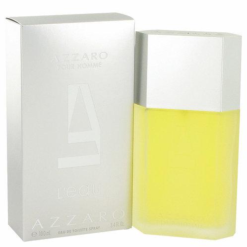 Azzaro L'eau by Azzaro 3.4 oz Eau De Toilette Spray