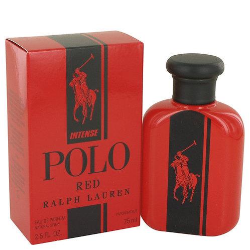 Polo Red Intense by Ralph Lauren 2.5 oz Eau De Parfum Spray