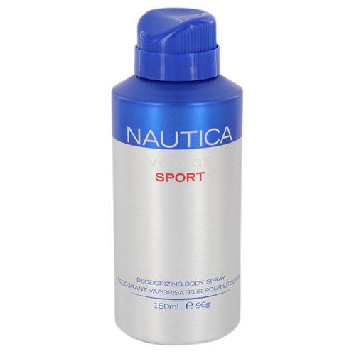 Nautica Voyage Sport by Nautica 5 oz Body Spray