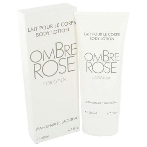 Ombre Rose by Brosseau 6.7 oz Body Lotion
