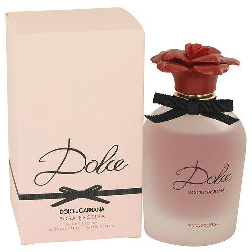 Dolce Rosa Excelsa by Dolce & Gabbana 2.5 oz Eau De Parfum Spray